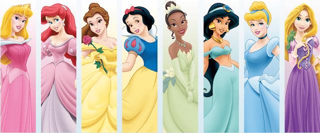 Disney presentarán mujeres más decididas y no débiles-TuParadaDigital
