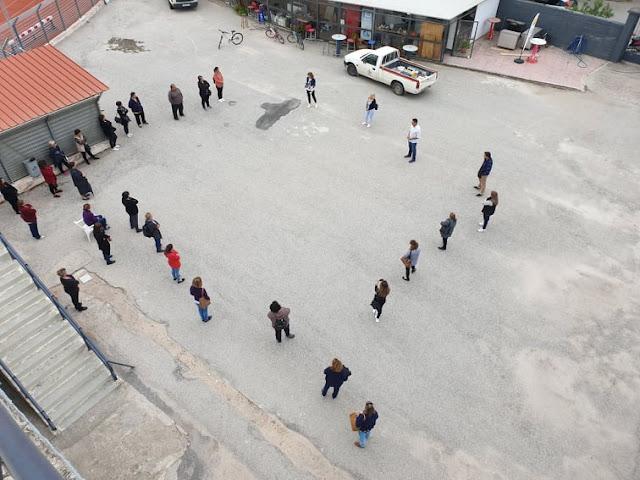 Η καθαριότητα των σχολικών μονάδων στο επίκεντρο για τον Δήμο Ναυπλιέων