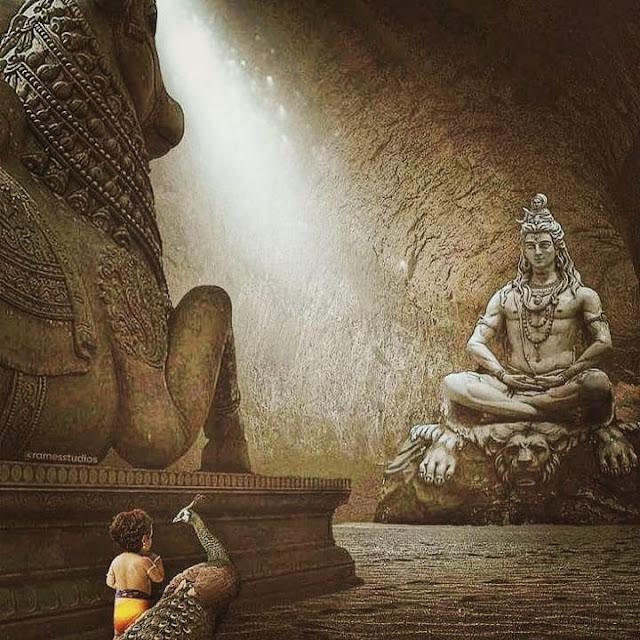 शंकर-भगवान-के-फोटो