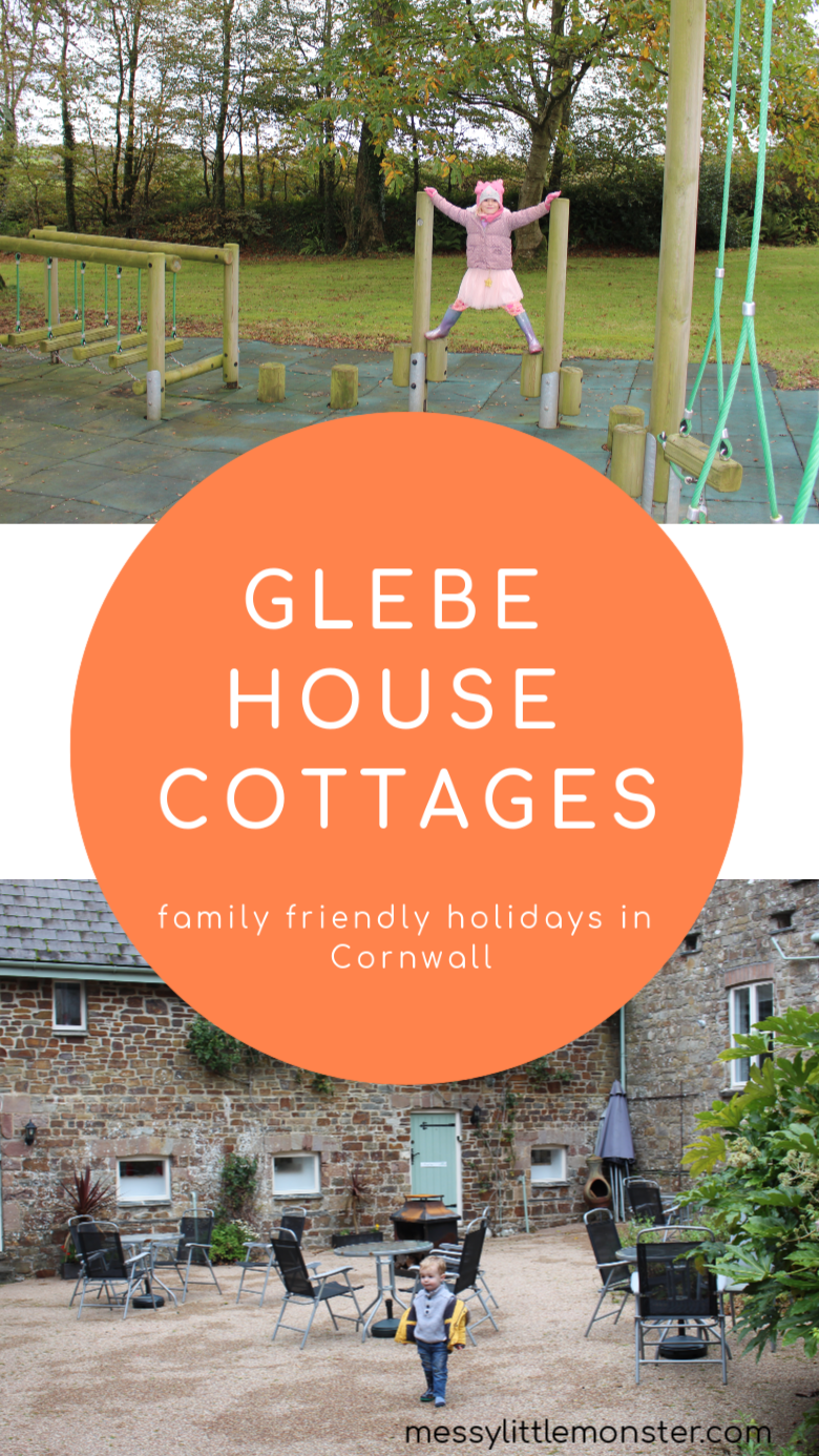 Glebe house cottages Review. Beautiful Bude holiday cottages.