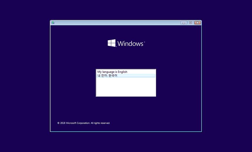 Tải về gói ngôn ngữ cho Windows 10, version 1809 và hướng dẫn cài đặt hoặc tích hợp vào bộ cài