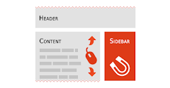 Cara Pasang TheiaSticky Widget Sticky Sidebar Scroll Atas Bawah