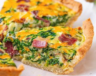 Spinach-Quiche-Keto-low-carb
