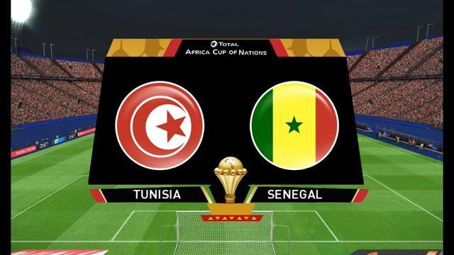 موعد مباراة تونس والسنغال والقنوات الناقلة والتشكيل المتوقع في نصف نهائي كاس امم افريقيا 2019