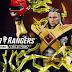 Forma final de Lord Drakkon ganha boneco na linha Lightning de Power Rangers
