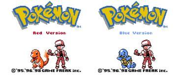 Pokemon Saves