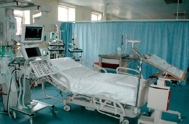 Πνευμονολόγος 42 ετών πέθανε στο Αττικόν - Είχε προσβληθεί από COVID-19