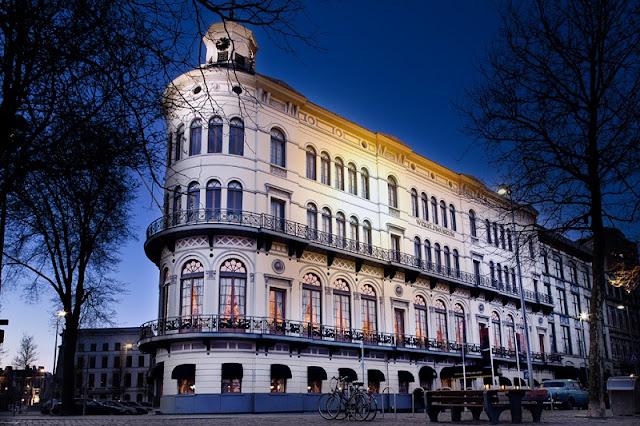 Museu Wereldmuseum em Roterdã