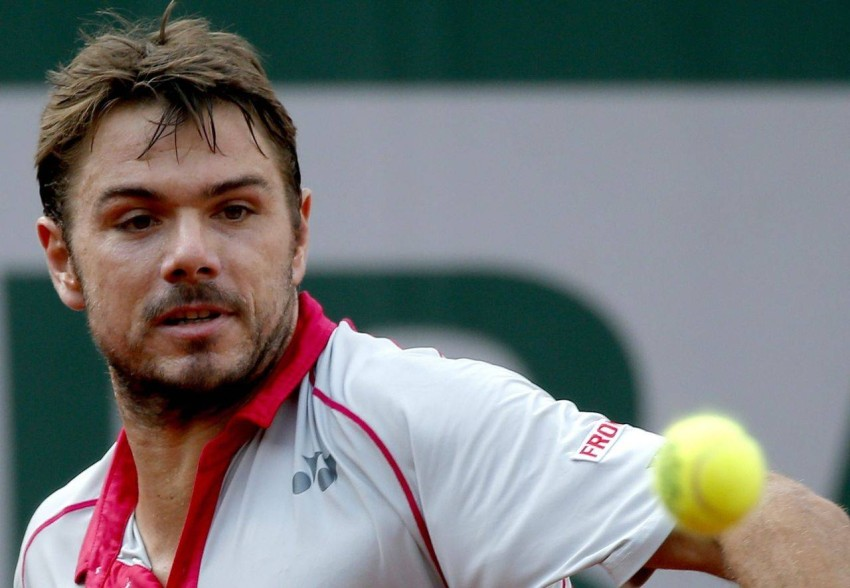 Stanislas Wawrinka to miss Wimbledon Veteran Swiss player Stanislas Wawrinka withdrew from Wimbledon, the third Grand Slam of the current season, due to a foot injury that also missed the French Open currently underway at Roland Garros.