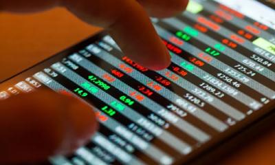 trade online stocks