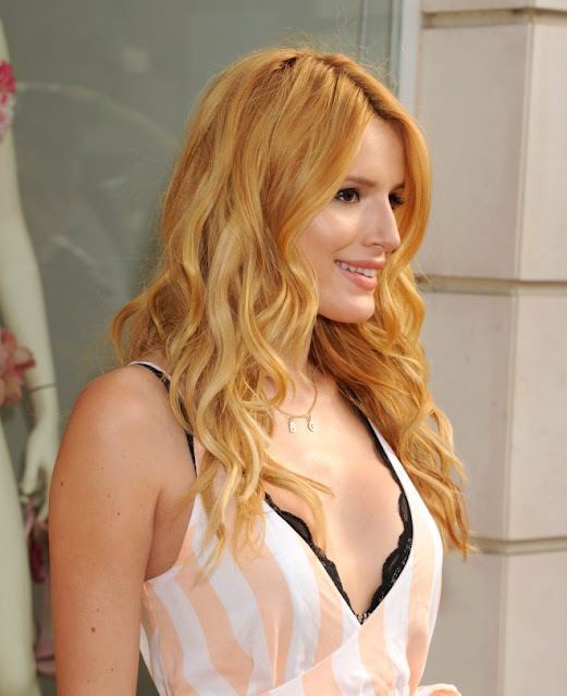 Bella Thorne – Wildfox Fragrance Launch Event in West Hollywood