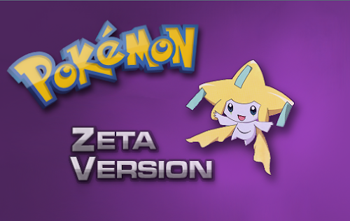 Pokemon Zeta