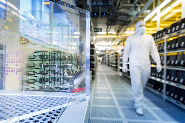 Bosch pronta a dar o salto na tecnologia de mobilidade elétrica