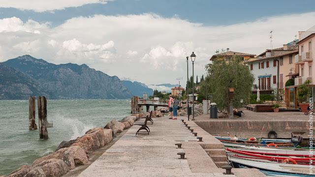 Viaje 15 días norte Italia