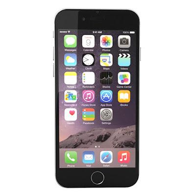 Spesifikasi dan Harga Apple iPhone 6