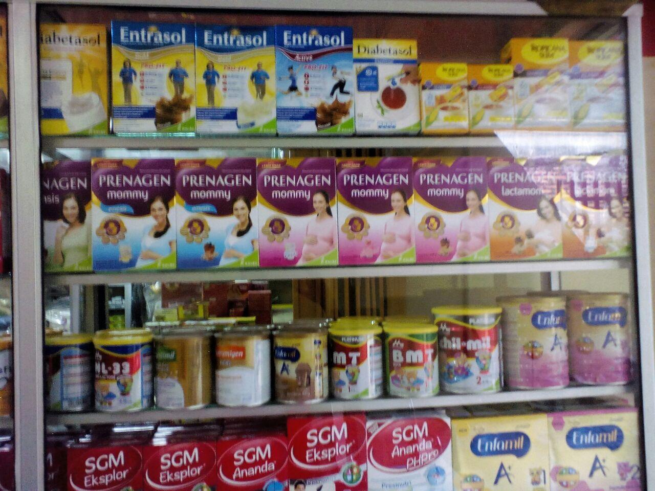 5 Merk Susu Ibu Hamil Muda Trimester Pertama Susu Hamil