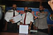 Polda Jambi Tetapkan 2 Tersangka Kasus RSUD H.Hanafie Bungo