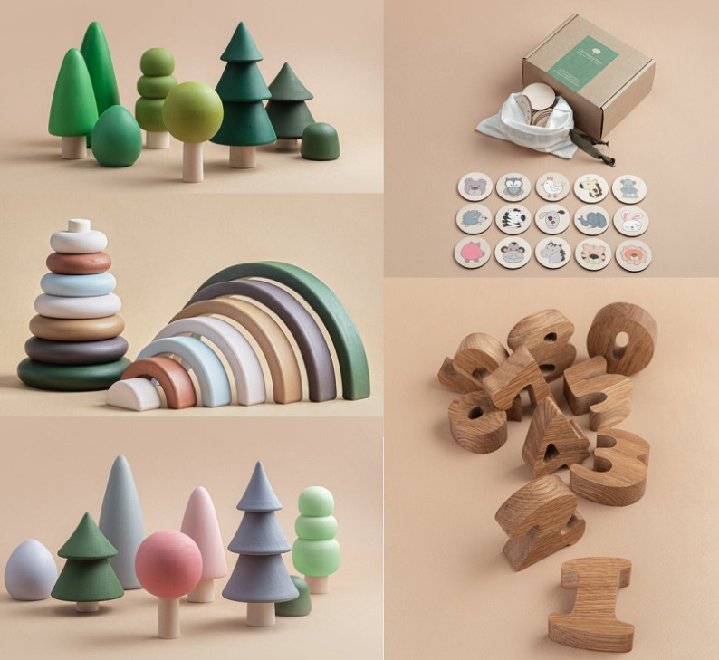 happy tree store wooden trees and toys