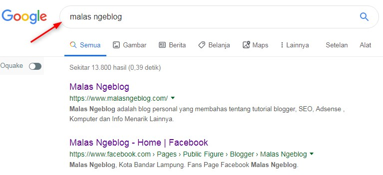 Lebih Baik Mana Backlink ke Home Page atau Artikel Blog