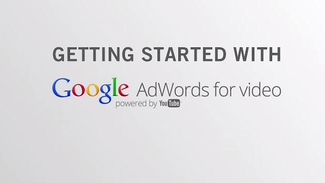 Google Adwords Videos Ads