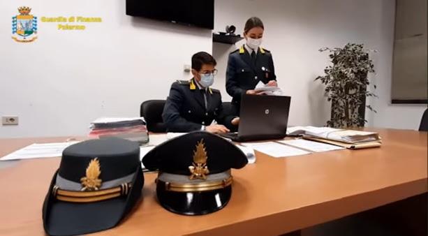 Palermo: arrestato amministratore giudiziario