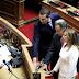 Ορκίστηκαν οι βουλευτές Ράπτη, Παναγιωτόπουλος και Νυφούδης