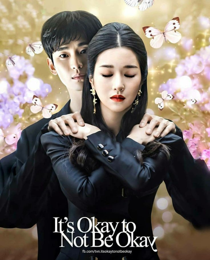 Drama Korea Psycho But It's Okay Subtitle Indonesia