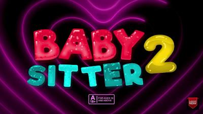 Baby Sitter 2 Kooku Webseries Cast, Release Date & How To Watch Online