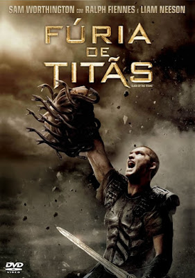 Fúria de Titãs (2010) Torrent