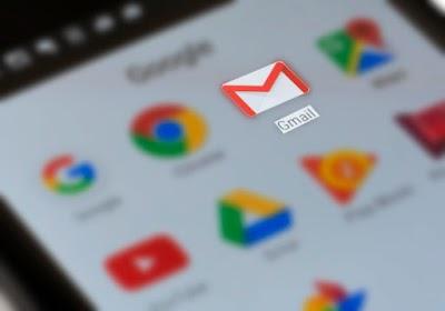188- تسجيل الخروج من تطبيق الـ Gmail من على الجوال ..!!