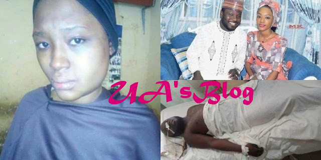 Wife stabs husband in Kano