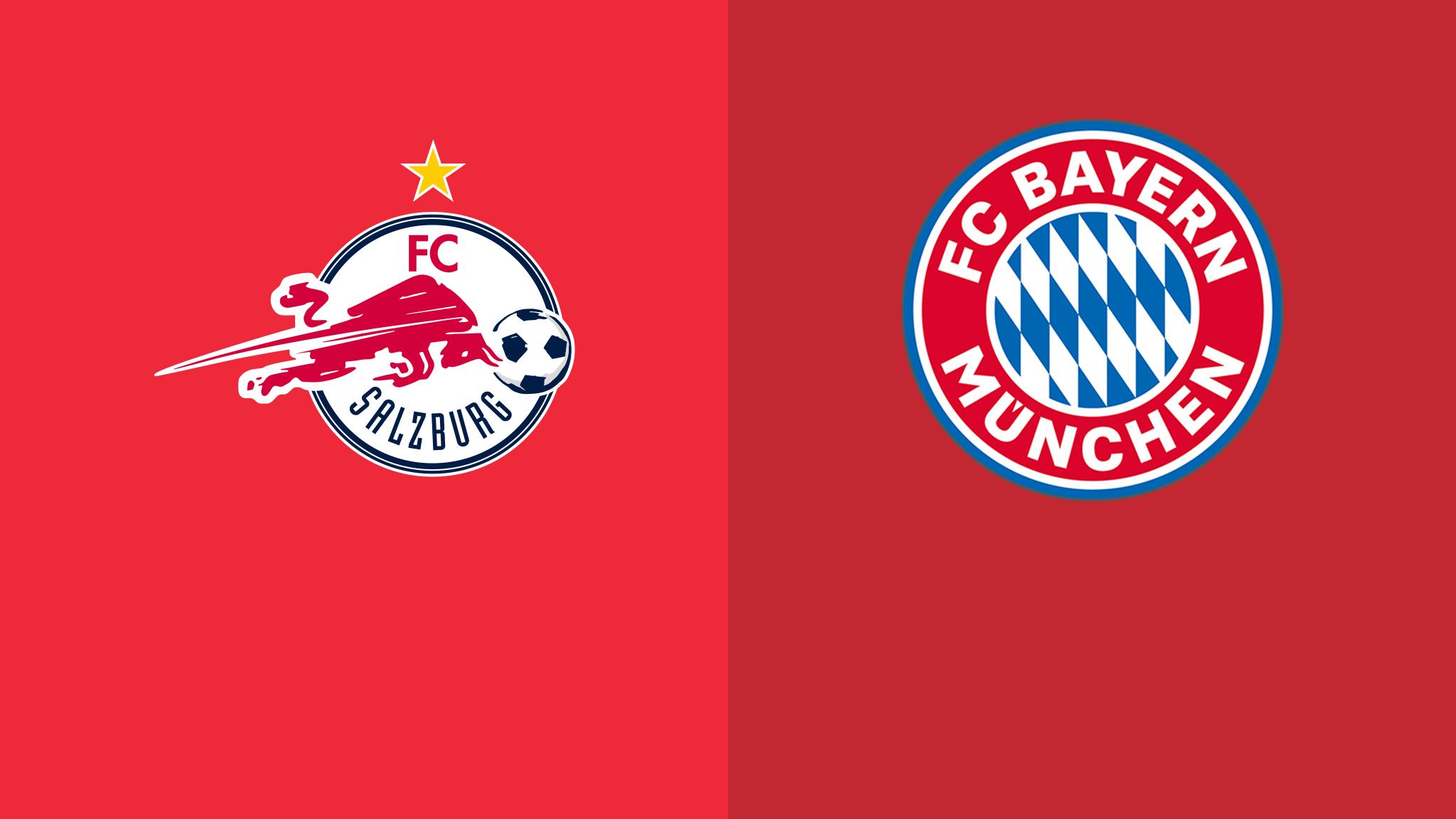 موعد مباراة بايرن ميونخ ضد سالزبورج والقنوات الناقلة الثلاثاء 3 نوفمبر 2020 في دوري أبطال أوروبا