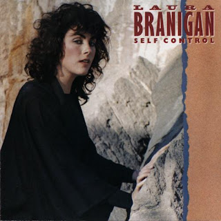 Laura Branigan - Self Control (1984)