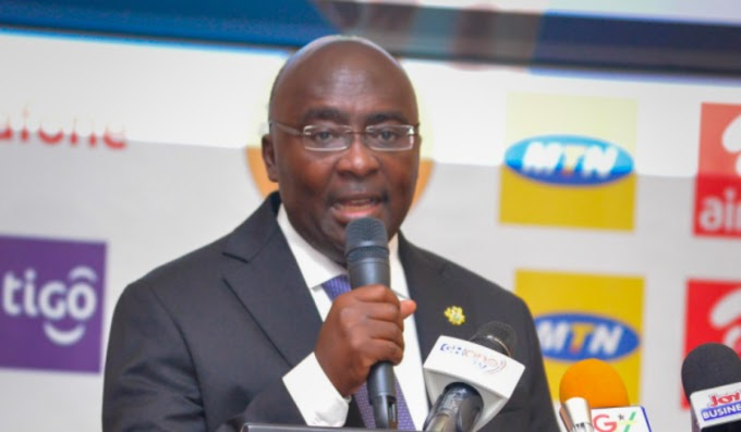 Ghana To Be Paypal-Compliant Soon- Vice President Bawumia
