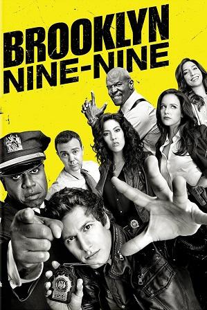 Brooklyn Nine Nine Season 1-2-3 Download All Episodes 480p