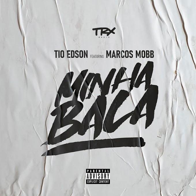 Tio Edson - Minha Bala (Feat Marcos Mobb)