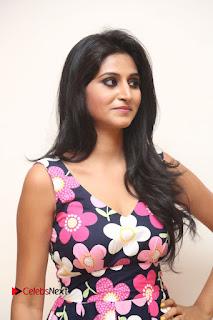 Model Shamili Latest Pictures in Floral Short Dress  0021