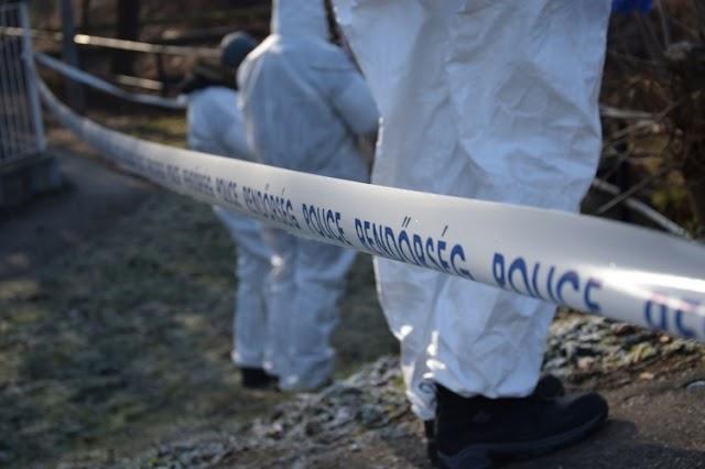 Most kaptuk: egy nő holttestére bukkantak Salgótarjánban