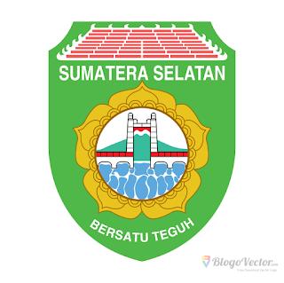 Sumatra Selatan Logo vector (.cdr)