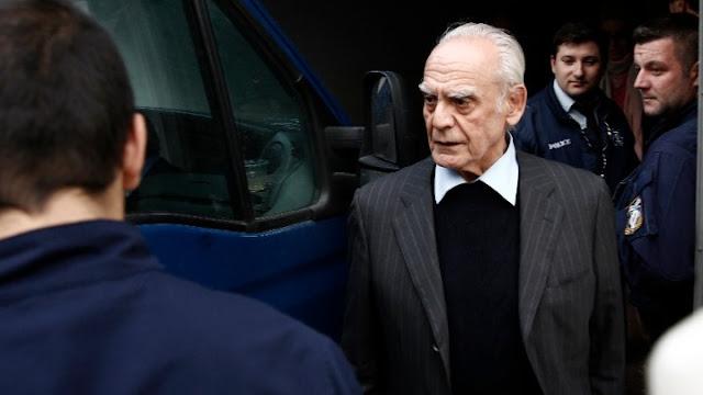 Πέθανε το ιστορικό στέλεχος του ΠΑΣΟΚ Άκης Τσοχατζόπουλος