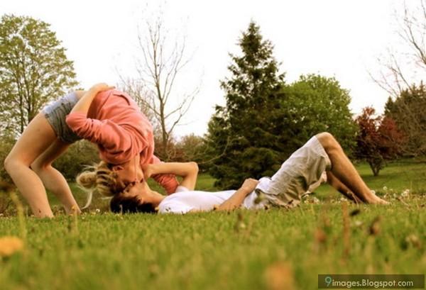 Cute Teen Couples 33