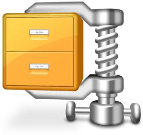 تحميل برنامج WinZip لضغط الملفات