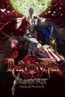 Watch Bayonetta: Bloody Fate Online Free in HD