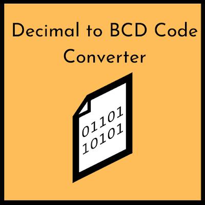 Decimal_to_BCD_Code_Converter