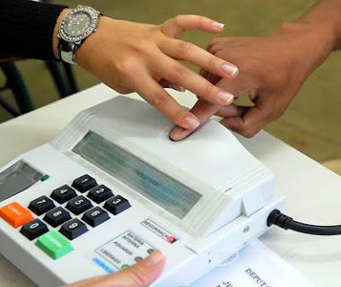 Biometria deve chegar a todos eleitores até 2020, diz TSE