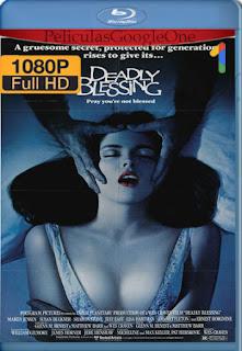 Bendición Mortal (Deadly Blessing) (1981) [1080p BRrip] [Latino] [LaPipiotaHD]