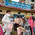 भाजपा के इस नेता ने कोविड-19 से बचाव के लिए बांटा सुरक्षा कीट