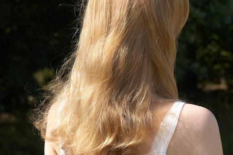 Włosy wrażliwe / uwrażliwione, czyli jakie? - czytaj dalej »