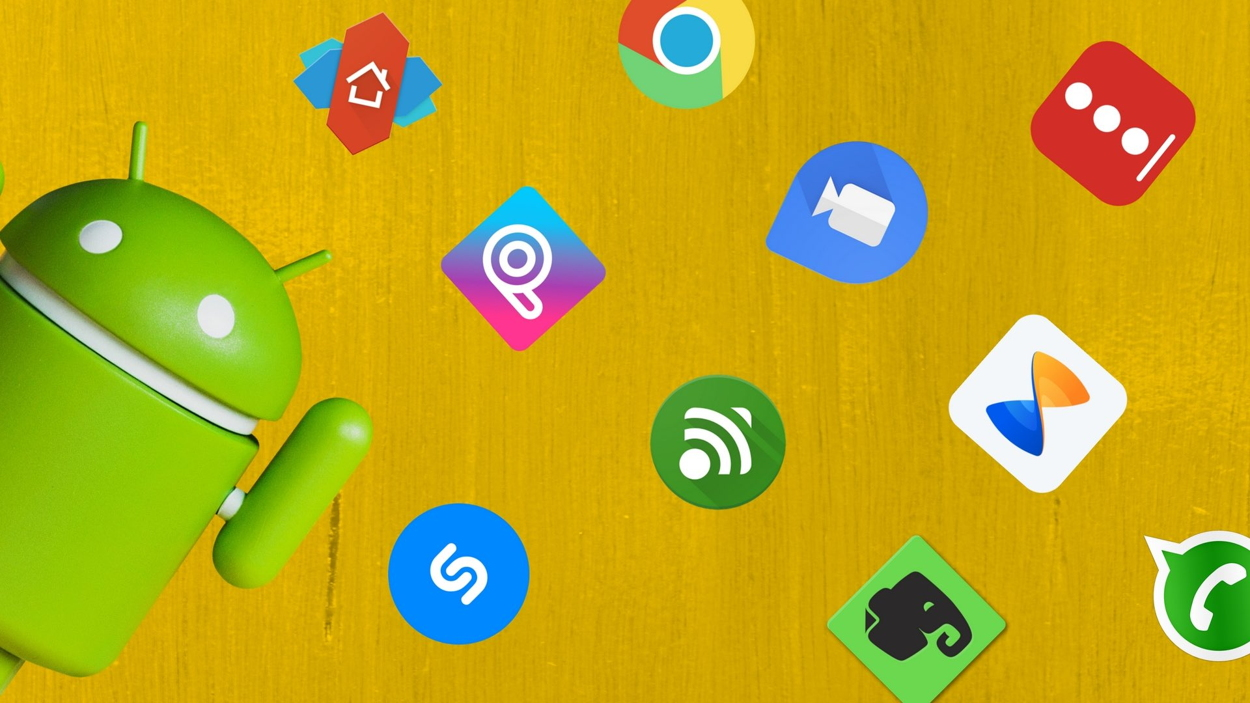 best android app 2020
