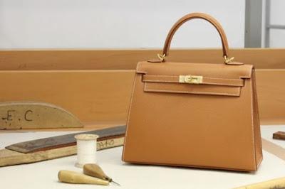 Kelebihan Tas Hermes Dibandingkan Dompet Lainnya